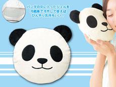 パンダの保冷マット。2016年夏新記念品