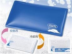 ソフト&ハード水枕