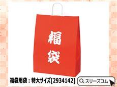 福袋用袋:特大サイズ[2934142]
