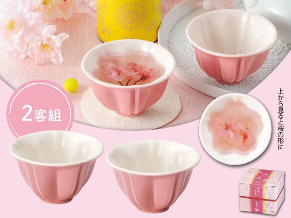桜の季節が待ち遠しい春グッズ説明イメージ