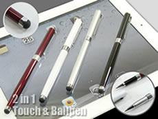 ボールペン&タッチペン:太帯タイプ