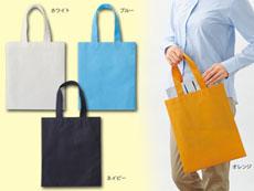 セミナートートバッグ:A4サイズ